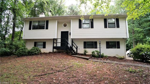 1065 S Nc Highway 801, Advance, NC 27006 (MLS #845579) :: Banner Real Estate
