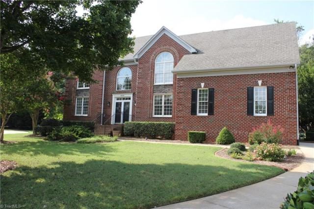 932 Wimberly Way Court, Kernersville, NC 27284 (MLS #845631) :: Banner Real Estate