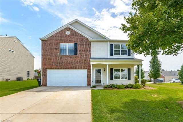1531 Pecan Lane, Kernersville, NC 27284 (MLS #845633) :: Kristi Idol with RE/MAX Preferred Properties