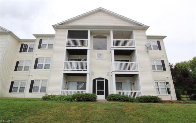 5203 Lambeth Farm Lane, Kernersville, NC 27284 (MLS #845642) :: Kristi Idol with RE/MAX Preferred Properties