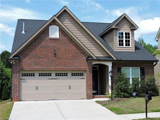 5750 Woodside Forest Trail, Lewisville, NC 27023 (MLS #845685) :: Banner Real Estate