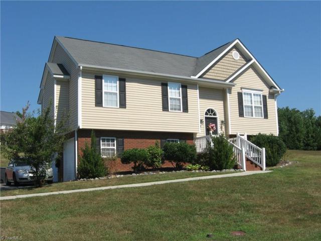 6960 Rangecrest Road, Belews Creek, NC 27009 (MLS #845897) :: Kristi Idol with RE/MAX Preferred Properties