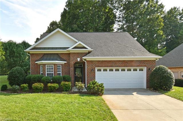 7312 Ridgecrest Trail, Lewisville, NC 27023 (MLS #845915) :: Banner Real Estate