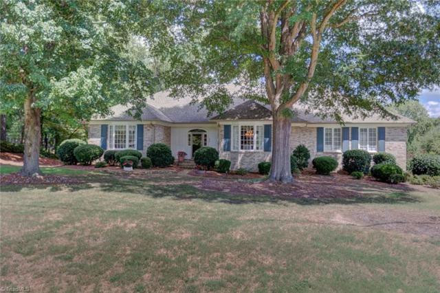 620 Burning Tree Circle, High Point, NC 27265 (MLS #845972) :: Banner Real Estate