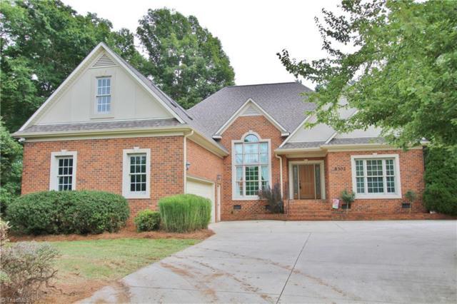 8302 Southern Springs Court, Oak Ridge, NC 27310 (MLS #846075) :: Kristi Idol with RE/MAX Preferred Properties