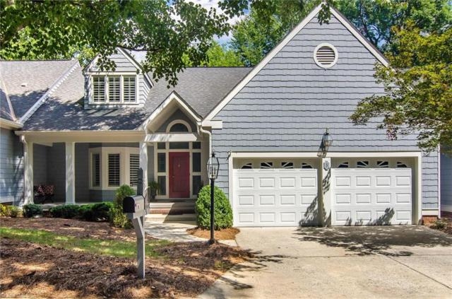 3 Pontesbury Place, Greensboro, NC 27408 (MLS #846082) :: Kristi Idol with RE/MAX Preferred Properties