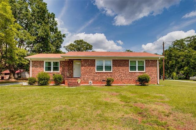 3816 Yanceyville Street, Greensboro, NC 27405 (MLS #846099) :: Kristi Idol with RE/MAX Preferred Properties