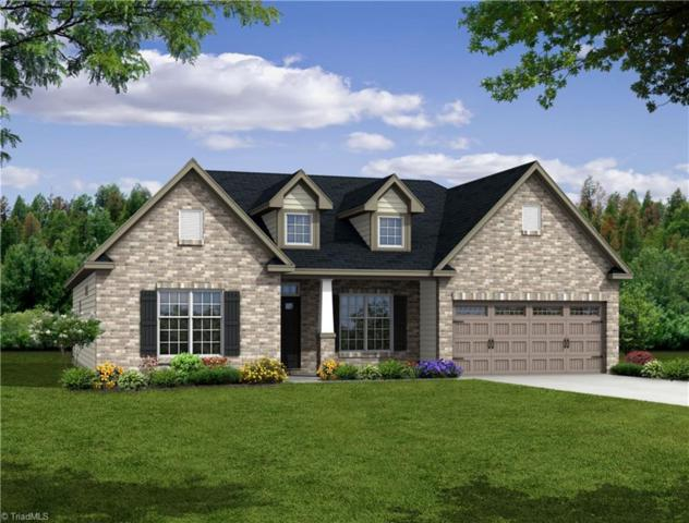 8783 Drummond Estates Drive, Kernersville, NC 27284 (MLS #846136) :: Kristi Idol with RE/MAX Preferred Properties