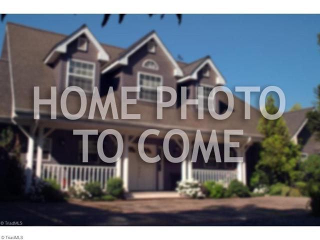 1971 Pondarosa Drive, Kernersville, NC 27284 (MLS #846197) :: Banner Real Estate