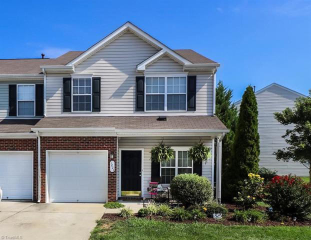 1221 Glory Vine Road, Whitsett, NC 27377 (MLS #846204) :: Lewis & Clark, Realtors®