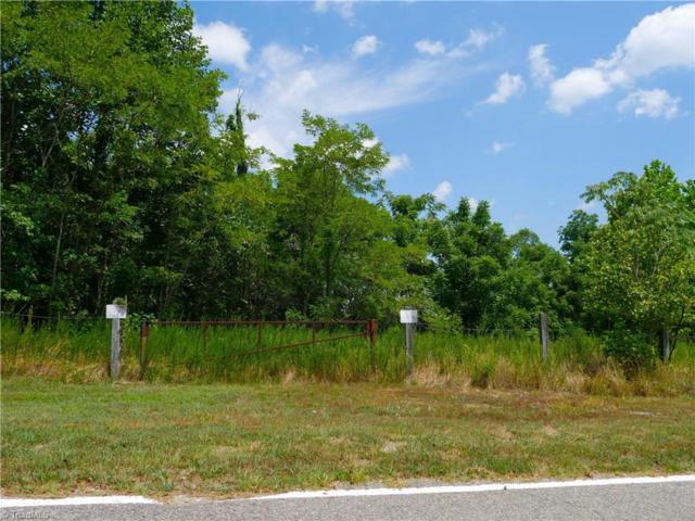 0 Gentry Road, Danbury, NC 27016 (MLS #846266) :: Kristi Idol with RE/MAX Preferred Properties