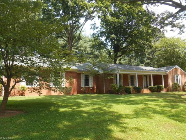604 Pine Street, Dobson, NC 27017 (MLS #846280) :: RE/MAX Impact Realty