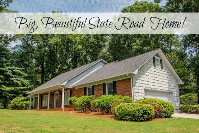 103 Ridgewood Lane, State Road, NC 28676 (MLS #846307) :: RE/MAX Impact Realty
