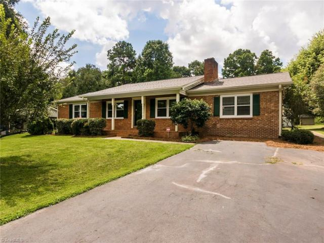 1250 Amylee Trail, Kernersville, NC 27284 (MLS #846320) :: RE/MAX Impact Realty