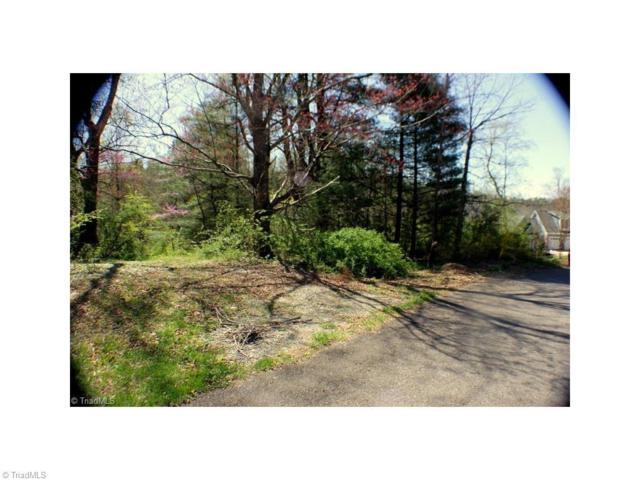 0 Quail Run Road, Mount Airy, NC 27030 (MLS #846333) :: RE/MAX Impact Realty