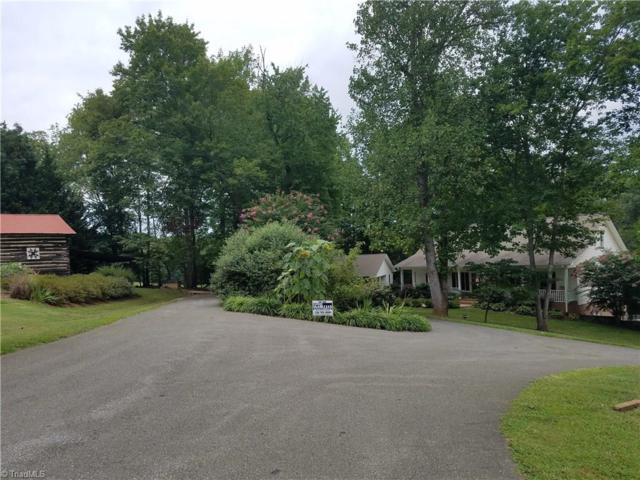 140 Fern Creek Trail, Mount Airy, NC 27030 (MLS #846347) :: RE/MAX Impact Realty