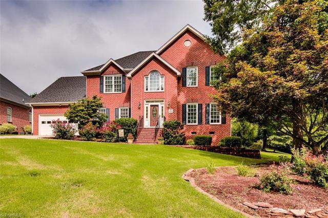 904 Wimberly Way Court, Kernersville, NC 27284 (MLS #846362) :: Banner Real Estate