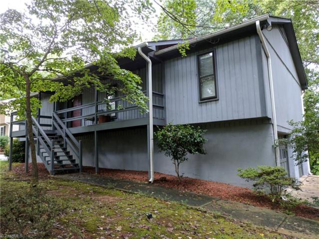 114 Matts Place, Advance, NC 27006 (MLS #846394) :: Banner Real Estate