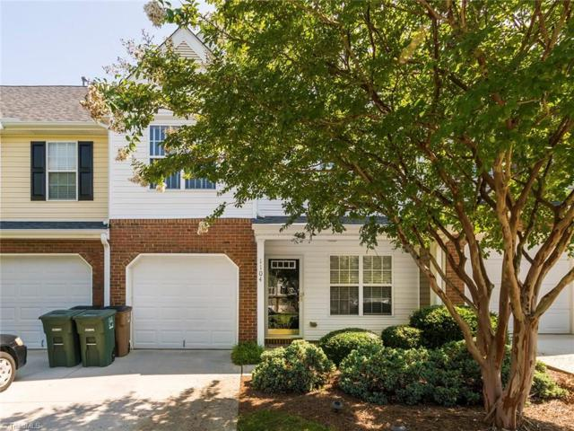 1104 Edenham Way, Greensboro, NC 27410 (MLS #846412) :: Banner Real Estate