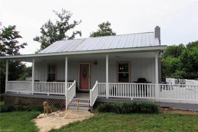 1218 Ralph Joyce Road, Sandy Ridge, NC 27046 (MLS #846448) :: Kristi Idol with RE/MAX Preferred Properties