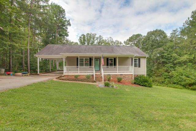 905 Kingsway Drive, King, NC 27021 (MLS #846482) :: Kristi Idol with RE/MAX Preferred Properties