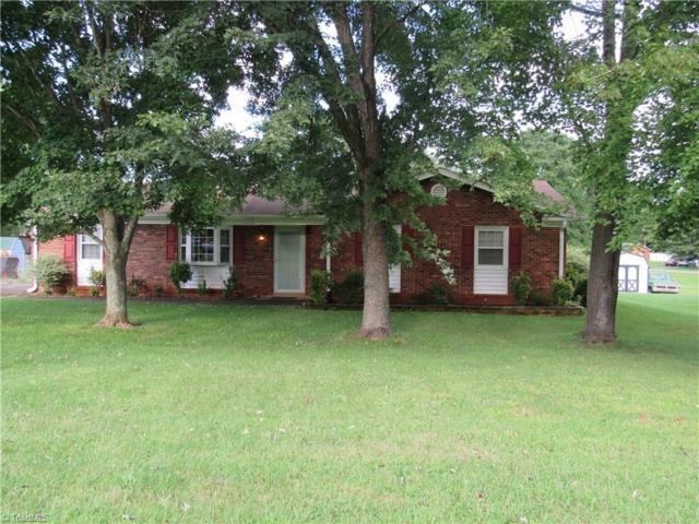 105 Rolling Green Lane, King, NC 27021 (MLS #846483) :: Kristi Idol with RE/MAX Preferred Properties