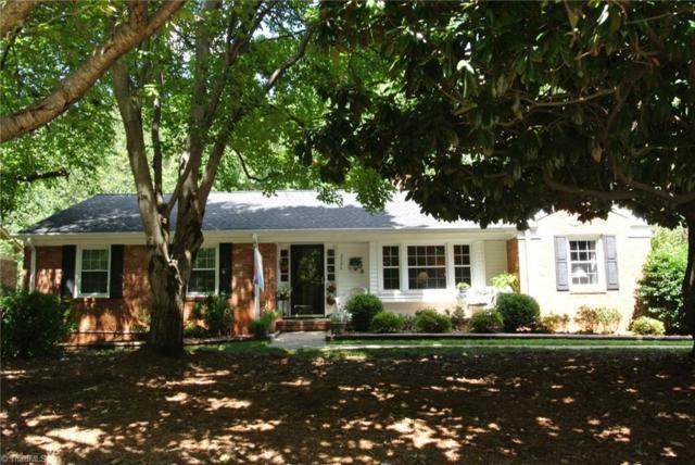 2006 Red Forest Road, Greensboro, NC 27410 (MLS #846486) :: Lewis & Clark, Realtors®