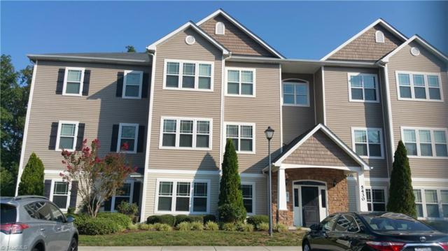 5430 Forester Drive 1A, High Point, NC 27265 (MLS #846542) :: Lewis & Clark, Realtors®
