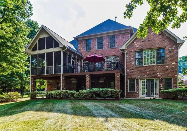 119 Millbrooke Court, Advance, NC 27006 (MLS #846593) :: RE/MAX Impact Realty