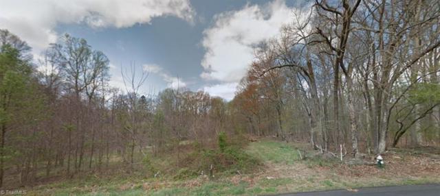 819 Jefferson Road, Greensboro, NC 27410 (MLS #846616) :: RE/MAX Impact Realty