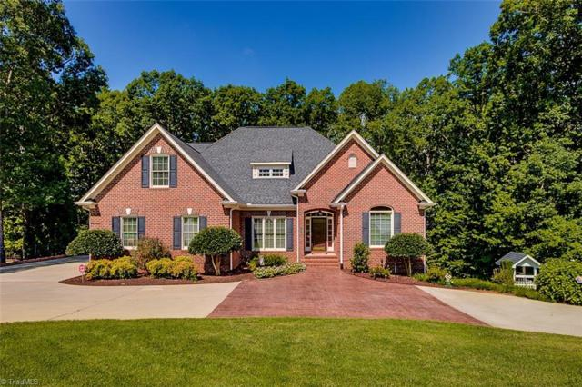 2429 Hickory Forest Drive, Asheboro, NC 27203 (MLS #846633) :: Kristi Idol with RE/MAX Preferred Properties
