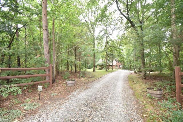 816 Skeet Club Road, High Point, NC 27265 (MLS #846657) :: Kristi Idol with RE/MAX Preferred Properties