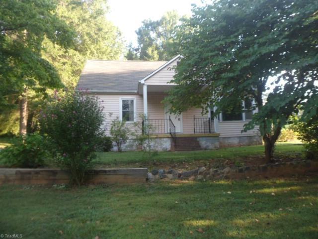 2921 Bittersweet Road, Winston Salem, NC 27106 (MLS #846675) :: Banner Real Estate