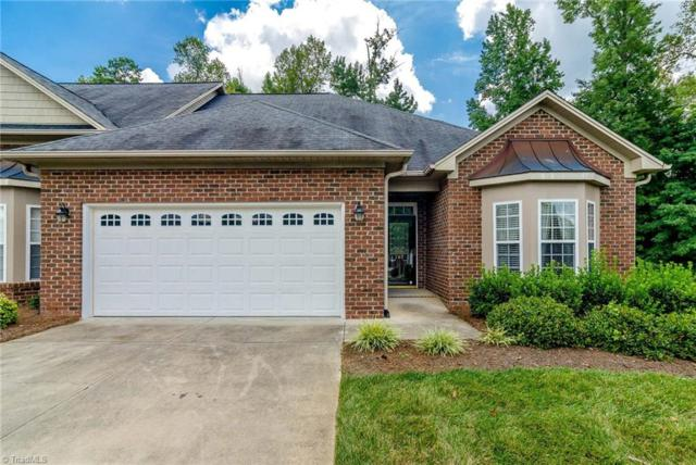 707 N Lake Drive, Winston Salem, NC 27127 (MLS #846751) :: Kristi Idol with RE/MAX Preferred Properties
