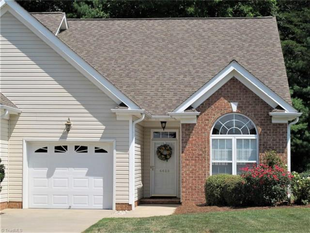 6618 Clemmons Court, Clemmons, NC 27012 (MLS #846752) :: Banner Real Estate