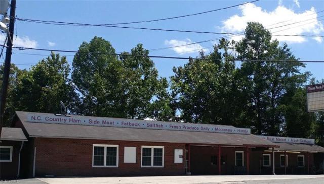 304 S Main Street, Walnut Cove, NC 27052 (MLS #846754) :: Lewis & Clark, Realtors®