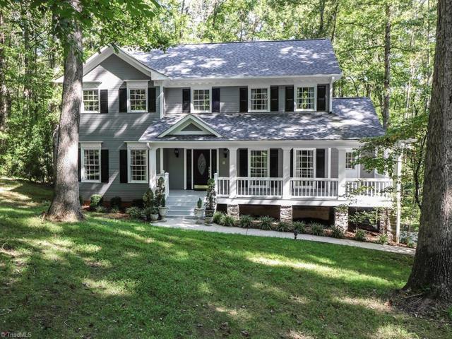 7900 Grey Fox Road, Oak Ridge, NC 27310 (MLS #846788) :: Kristi Idol with RE/MAX Preferred Properties
