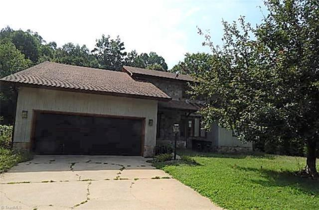 6610 Lakebend Way, Greensboro, NC 27410 (MLS #846842) :: Banner Real Estate