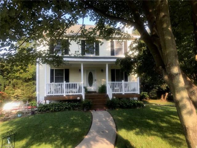 4352 Oak Glen Drive, Winston Salem, NC 27107 (MLS #846862) :: Banner Real Estate