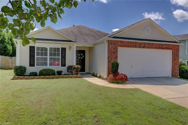 4560 Vernon Farms Boulevard, Kernersville, NC 27284 (MLS #846863) :: Banner Real Estate