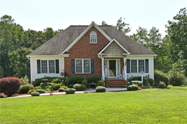 351 Ada Lane, Clemmons, NC 27012 (MLS #846926) :: Banner Real Estate