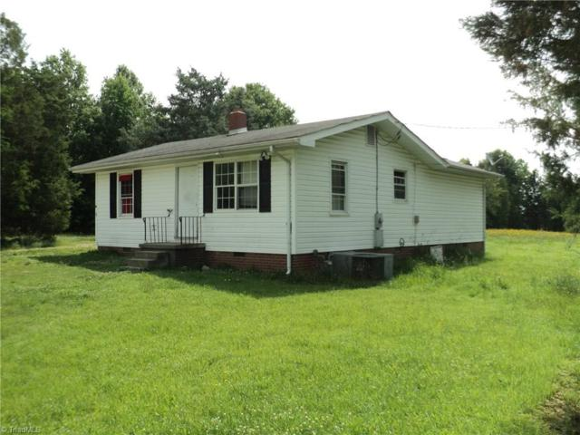 9866 Us Highway 311, Archdale, NC 27263 (MLS #846927) :: Banner Real Estate