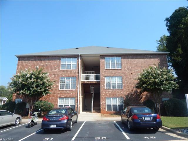 3712 Cotswold Avenue Q, Greensboro, NC 27410 (MLS #846947) :: Banner Real Estate