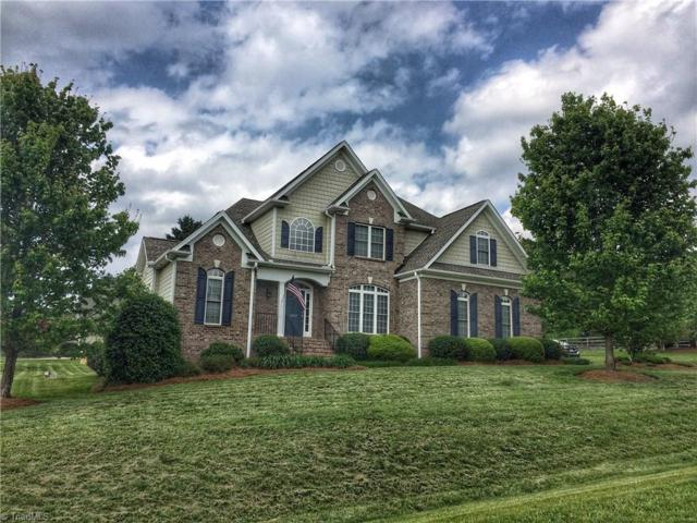 8413 Cripplegate Trace, Browns Summit, NC 27214 (MLS #846958) :: Lewis & Clark, Realtors®