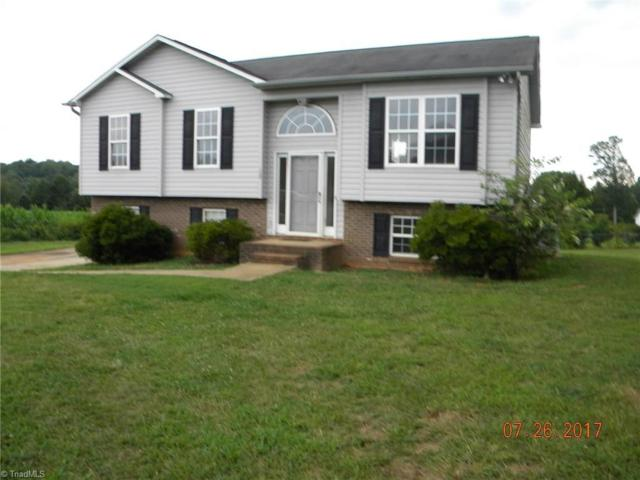 132 Belmont Place Drive, King, NC 27021 (MLS #846968) :: Banner Real Estate