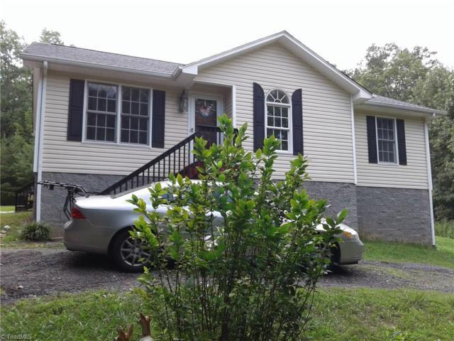 1667 Bryant Road, Mount Airy, NC 27030 (MLS #846999) :: Lewis & Clark, Realtors®
