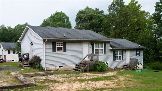 100 Evans Avenue, Thomasville, NC 27360 (MLS #847011) :: Banner Real Estate