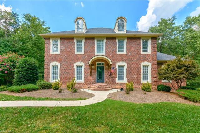 3100 Frye Bridge Road, Clemmons, NC 27012 (MLS #847020) :: Banner Real Estate