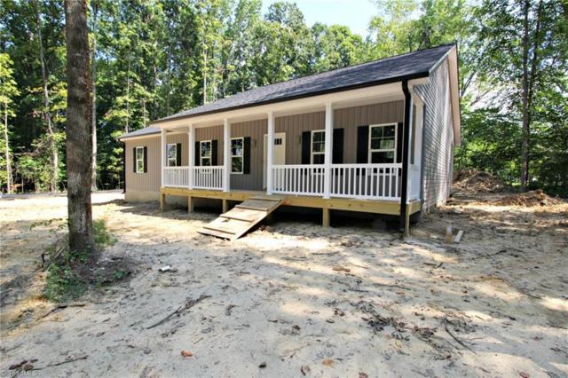 9210 Stunstall Road, Kernersville, NC 27284 (MLS #847023) :: Banner Real Estate