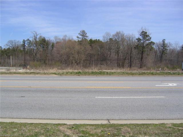 Nc Highway 8, Lexington, NC 27292 (MLS #847048) :: Lewis & Clark, Realtors®